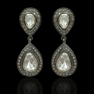 Heritage 99 Percent Inspiration Diamond Earrings