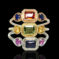 Colors of Empowerment Ring