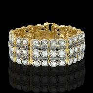 Heritage 99 Percent Inspiration Diamond Bracelet