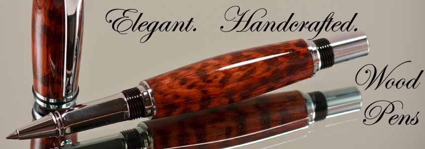 Wood Pen/hand ...