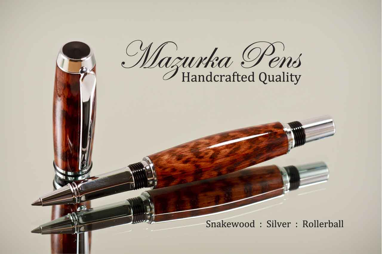 Snakewood Example