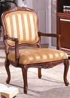 Burnaby Accent Chair