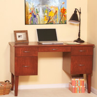 Mid Century Modern Writing Desk