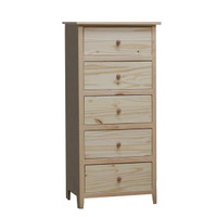 Little Neck Chest 5 Drawers