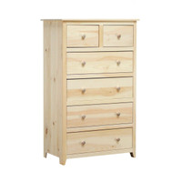 Little Neck Chest 6 Drawers