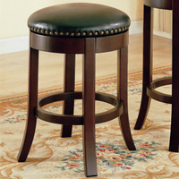 Omni Counter Stool  SET OF 2