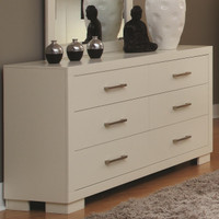 Venus 6 Drawer Dresser