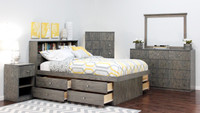 Red Hook Bedroom Set, Queen