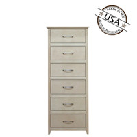 Douglaston Lingerie Chest 6 Drawers