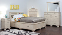 Chelsea Bedroom Set, Queen