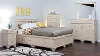 Chelsea Bedroom Set, Queen