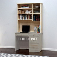 "Riverdale Hutch, 41"" Wide"