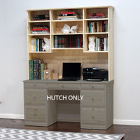 "Riverdale Hutch, 59"" Wide"