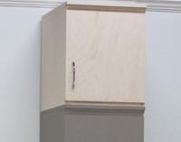 Flat Iron Slim Storage Top (right side)