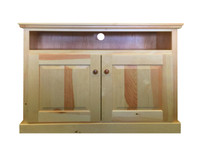 TV Stand With  Doors And Storage