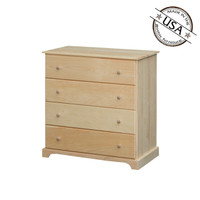 Alpine Chest With 4 Drawers
