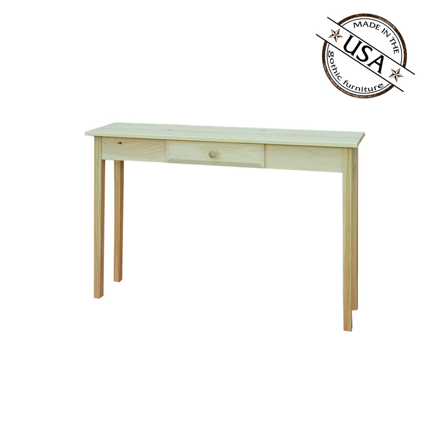 Sofa table 36 wide for Wide sofa table