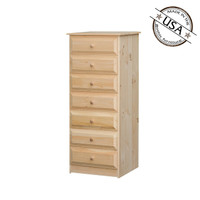 Lingerie Chest 7 Drawers