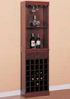 Traditional Wine Wall Bar Unit