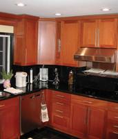 CUSTOM - Modern Family Kitchen
