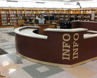 CUSTOM - Commercial Work for Library