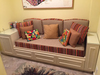 CUSTOM - Sofa Day Bed