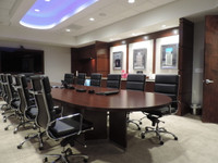 CUSTOM - Office & Conference Room