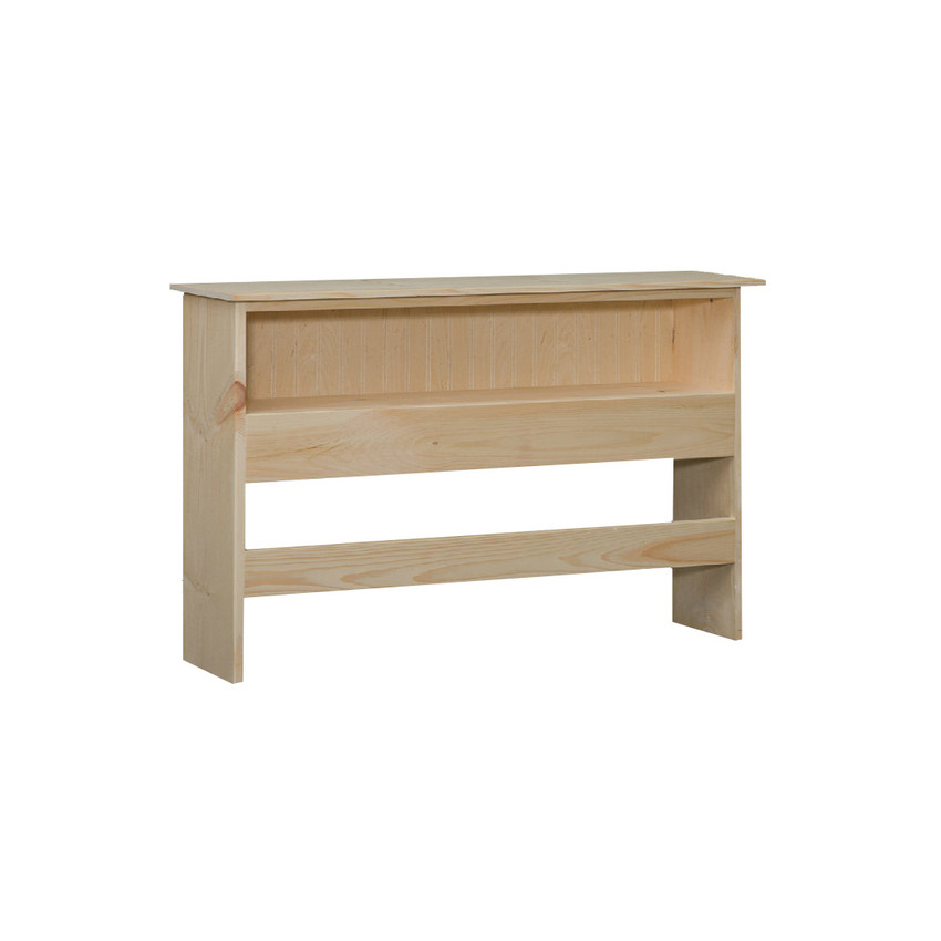 28 solid pine bookcase headboard for sale canadian waterbed