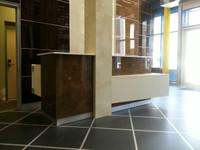CUSTOM - Reception Counter