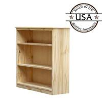 "York Bookcase, 11 3/4"" x 37"" x 36"""