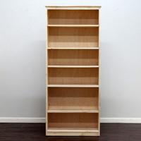 "York Bookcase, 11 3/4"" x 31"" x 72"""