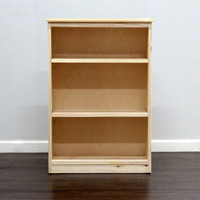 "York Bookcase, 11 3/4"" x 25"" x 36"""