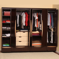 Soho Closet System