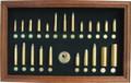 Tatonka Bullet Board - Cowboy's Companion