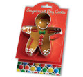 Ann Clark Cookie Cutter - Gingerbread Boy
