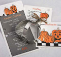 Ann Clark Cookie Cutter - Pumpkin