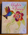 Leanin Tree 12 Box Set - Flights of Fancy - Laurel Burch