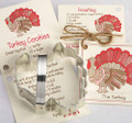 Ann Clark Cookie Cutter - Turkey