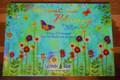 Leanin Tree 20 Box Set - Blossoms & Blessings w Scripture Sue Zipkin