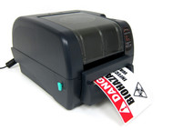 LabelTac 4 PRO Printer