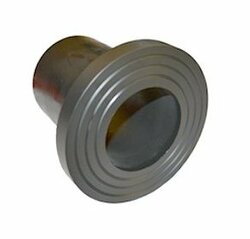 Hdpe DIPS Flange Adapter