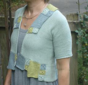 Imagine Knit Designs Lulu