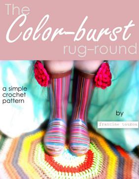 Colorburst Rug