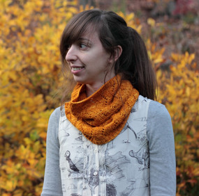 Collins Brook Cowl