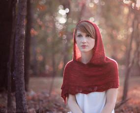 Winterberry Hood
