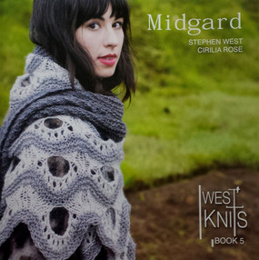 Westknits Book 5: Midgard