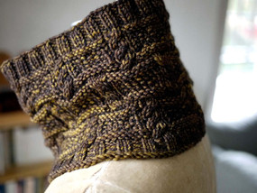 Woodstacking Cowl