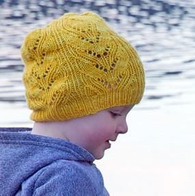 Loch Hat and Mittens