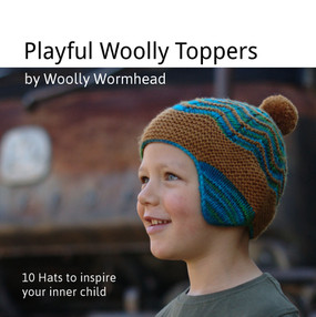 Playful Woolly Toppers