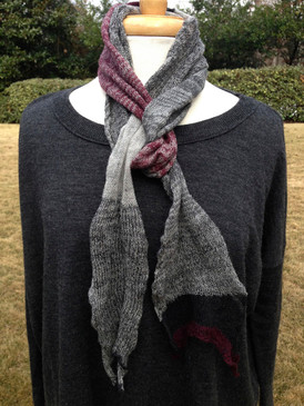 One of a Kind Scarf